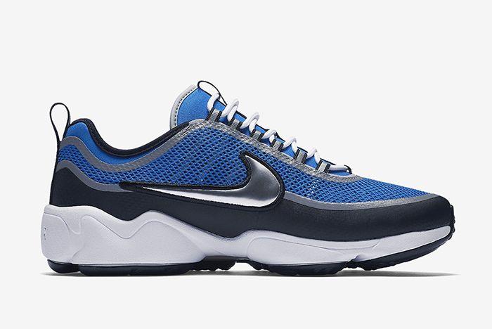 Nike Air Spiridon Ultra Regal Blue5