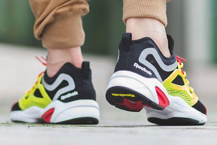 Reebok Fury Adapt 6