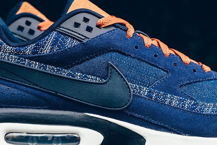 Nike Air Max Bw Denim 5