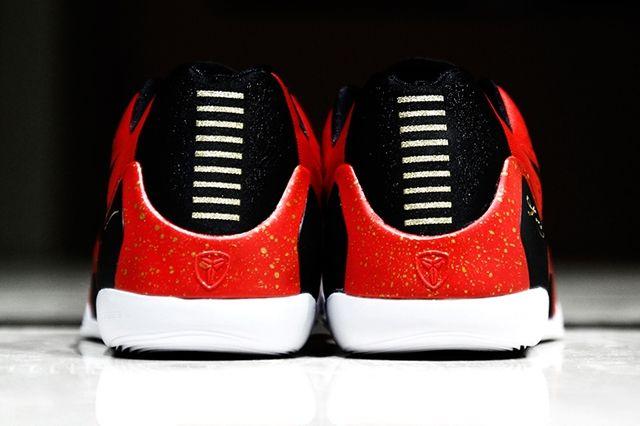 Nike Kobe 9 Em Xdr Ch Pack 4