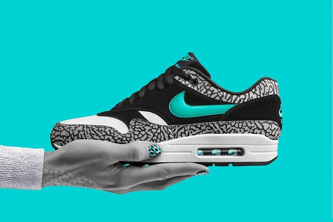Air Max Day 2017 Line Up Revealed