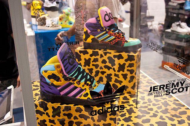 Sneaker Con Chicago 66 1