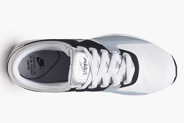 Nike Air Max Zero Pure Platinum 5