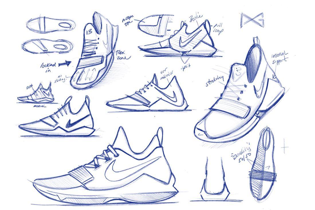 Nike Pg1 6