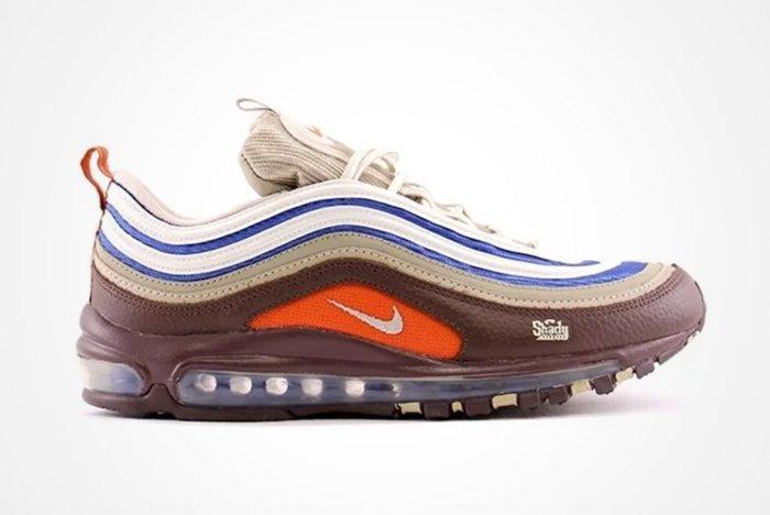 Nike Air Max 97 Eminem 3