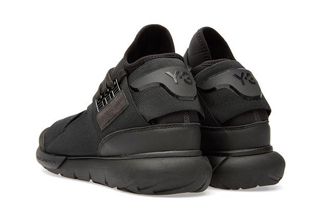 Adidas Y3 Qasa High 3