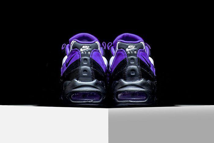 Nike Air Max 95 Persian Violet 4