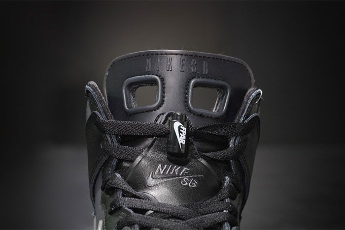 Forty Percent Against Rights Nike Sb Dunk High Tongue