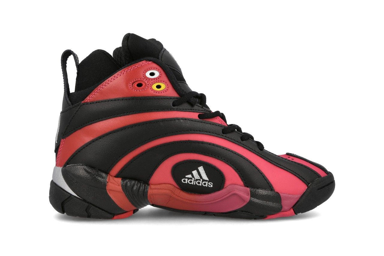 adidas x Reebok Shaqnosis Damian Lillard GX2609