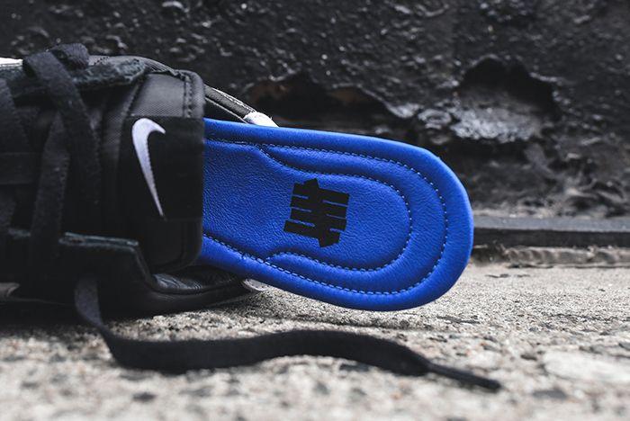 Unftd Nike Cortez Sp La Kith Bump 3