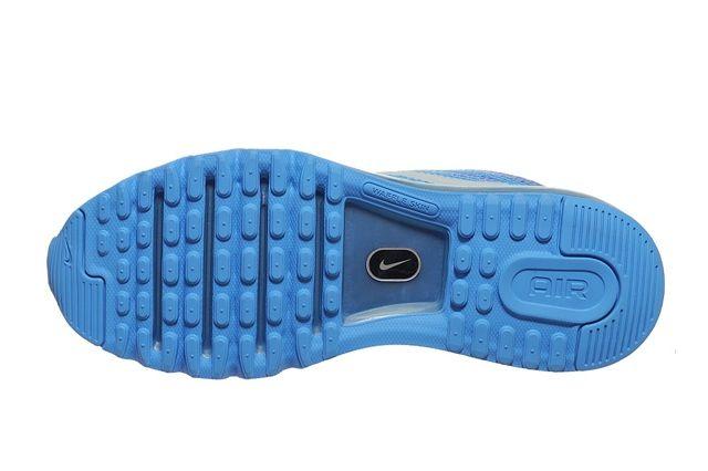 Nike Air Max 97 2013 Hyp Vivid Blue 3