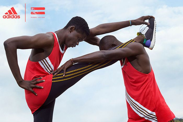 Pharrell Adidas Solar Hu Official 7