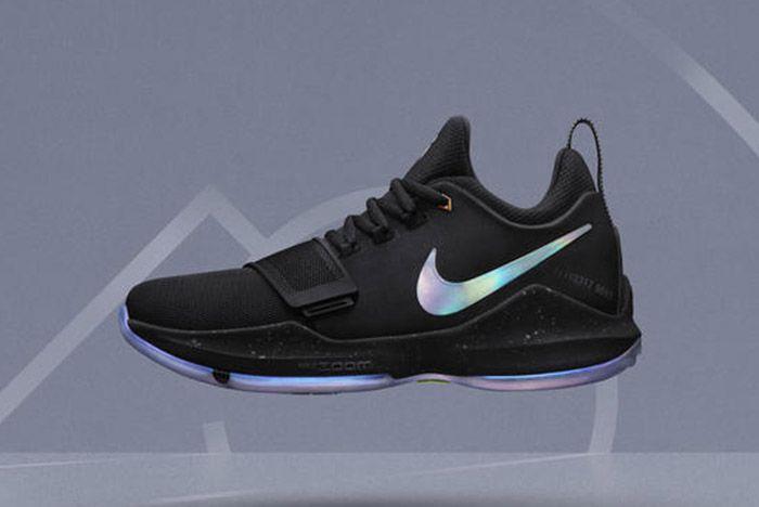 Nike Basketball Time To Shine Collection 5