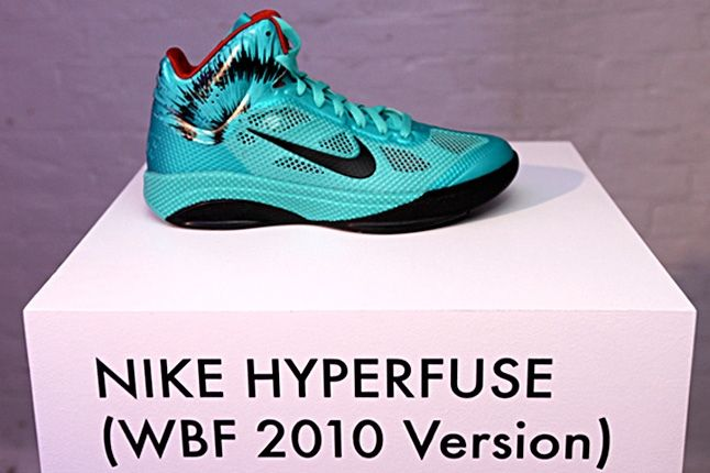Nike Hyperfuse London Preview 26 1