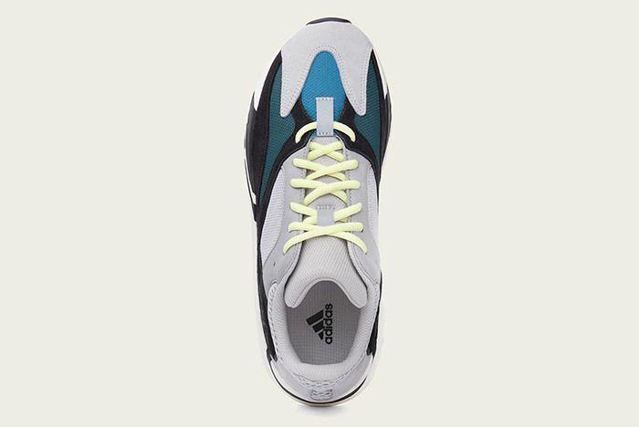 Adidas Yeezy 700 Wave Runner Restock Info 2