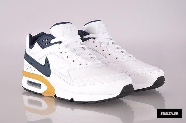 Nike Sportswear Air Classic Bw Armory Navy Hero
