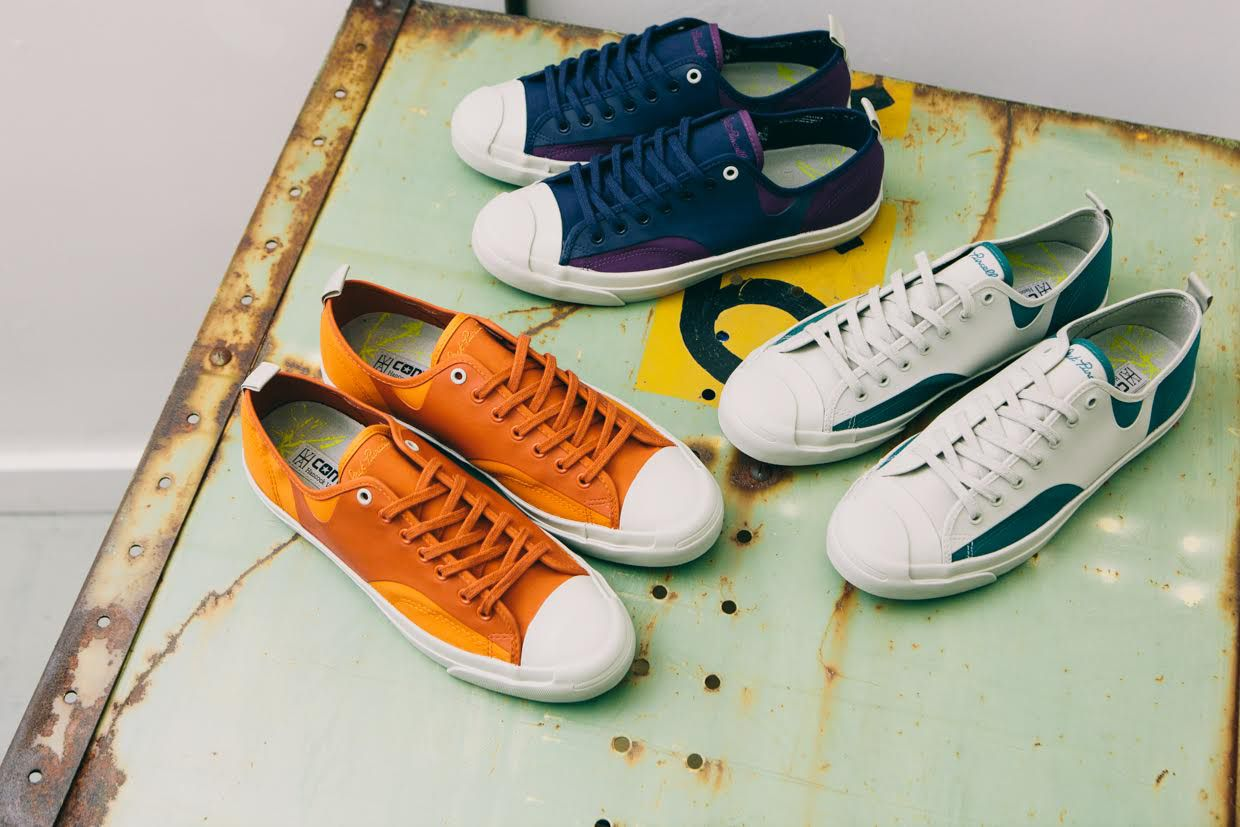 Hancock X Converse Jack Purcell Rally Ox Collection1