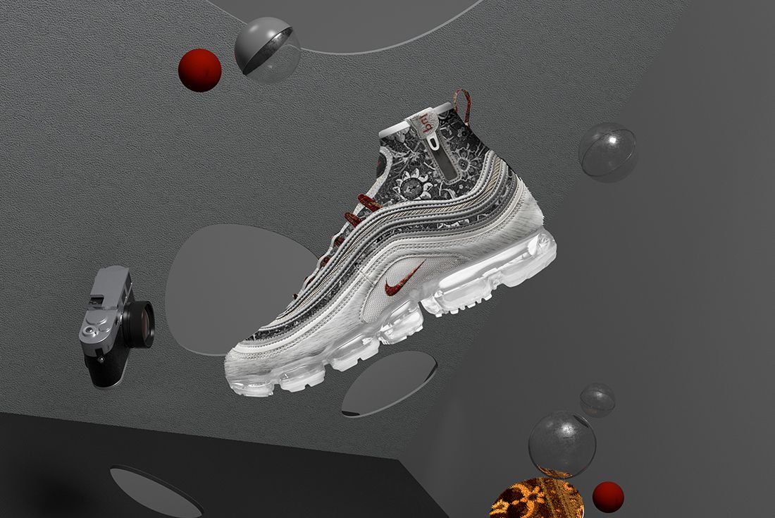 Vote For Your Favourite Air Max – Introducing The Revolution Airs11