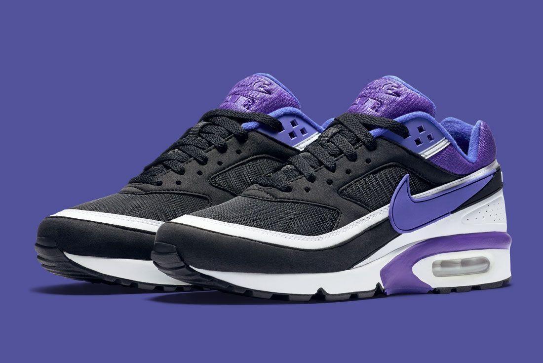 Air Max BW - Sneaker Freaker
