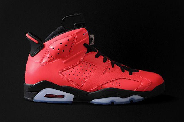 Air Jordan 6 Retro Infrared 23 2