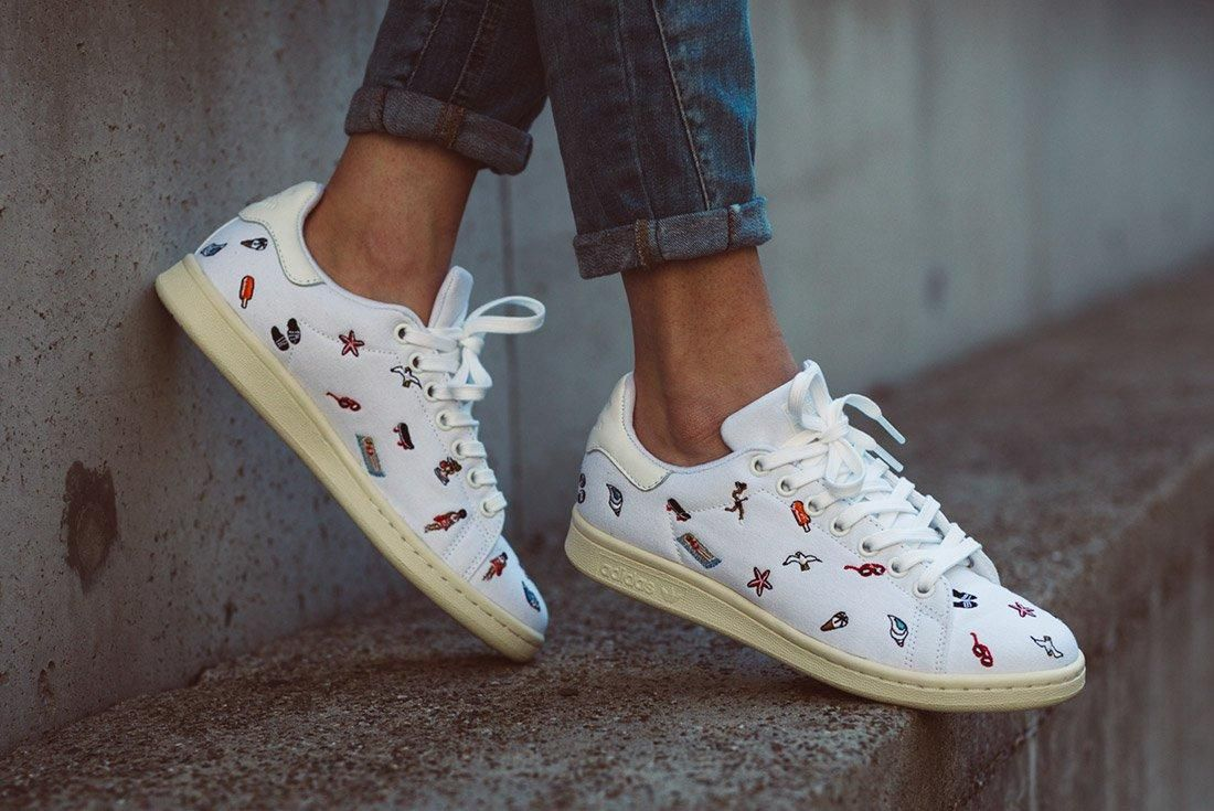 Adidas Stan Smith Summer 6