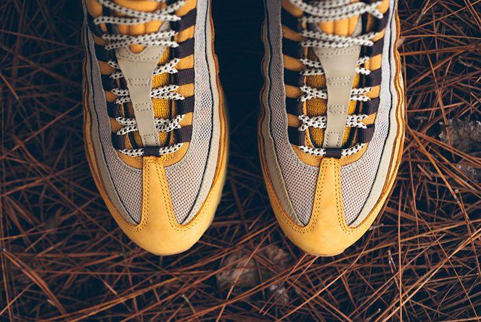 Nike Am95 Wheat Sp Bump 5
