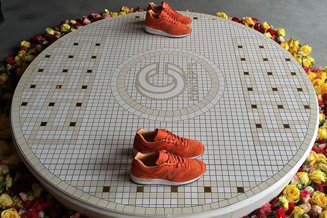 Concepts New Balance Luxury Goods 4