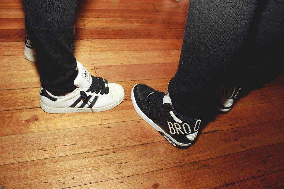 Foot Locker Adidas Originals Brooklyn Collection Launch 16