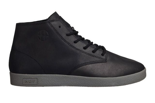 Huf Fw13 Collection Deliverytwo Footwear 9