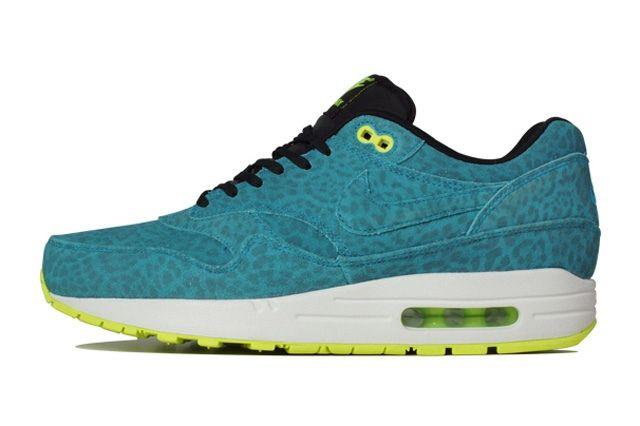 Nike Fb Leopard Pack Am1 Bl1