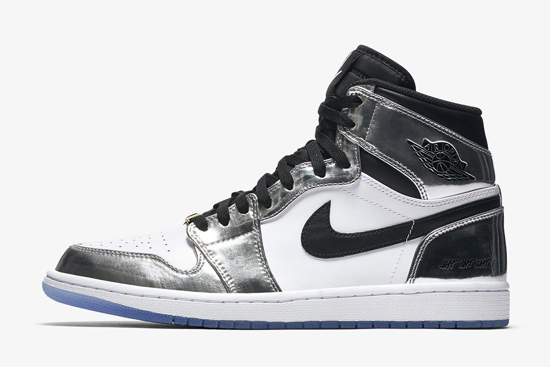 Air Jordan 1 High Playoffs 2018