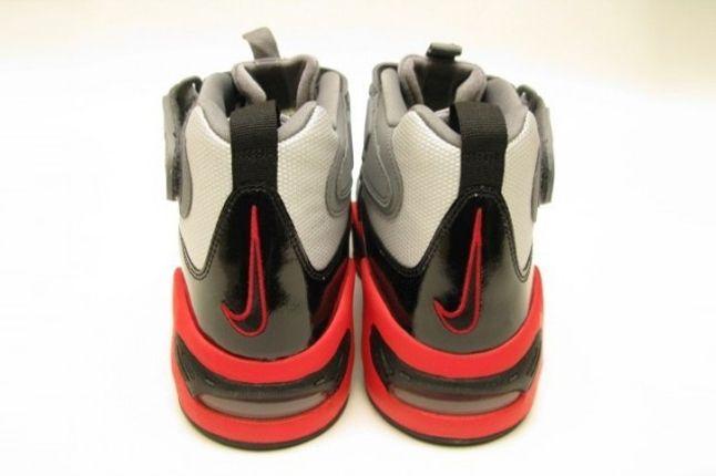 Nike Air Griffey Max 1 Pure Platinum Heel 1