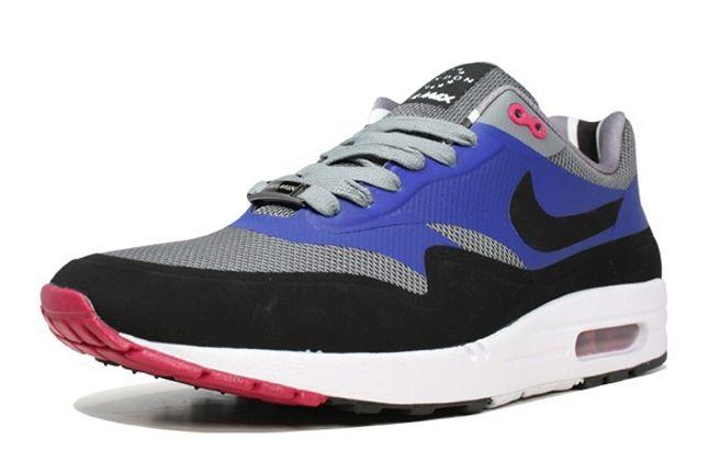 Nike Airmax1 Hometurf London Front Quarter 1