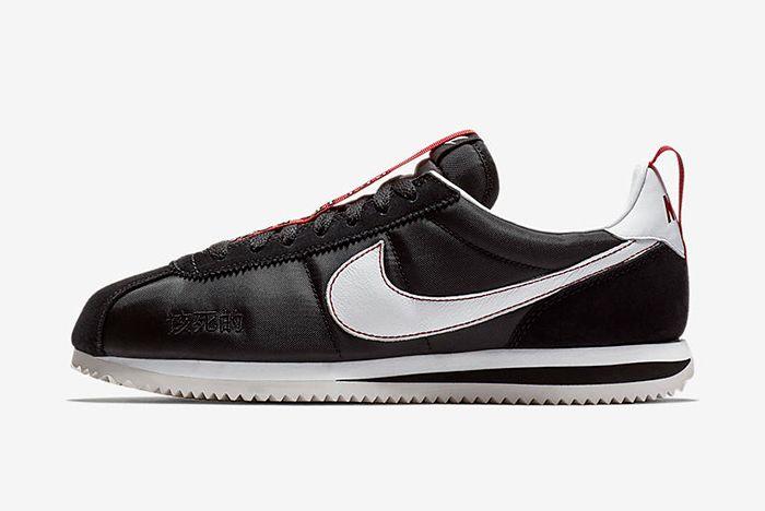 Nike Kendrick Lamar Cortez 10