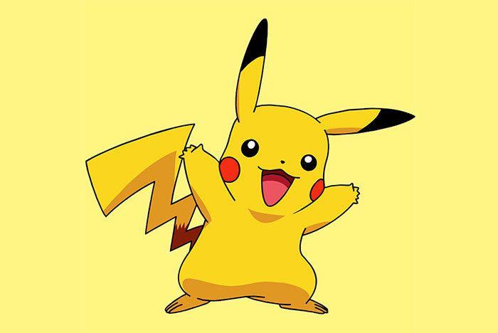 Pikachu Sneaker Freaker