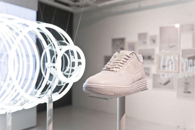 Nike Af1 Lunar 1948 London Launch Shoe 1