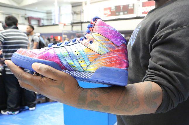 Sneaker Con Atlanta 2013 Adidas 1