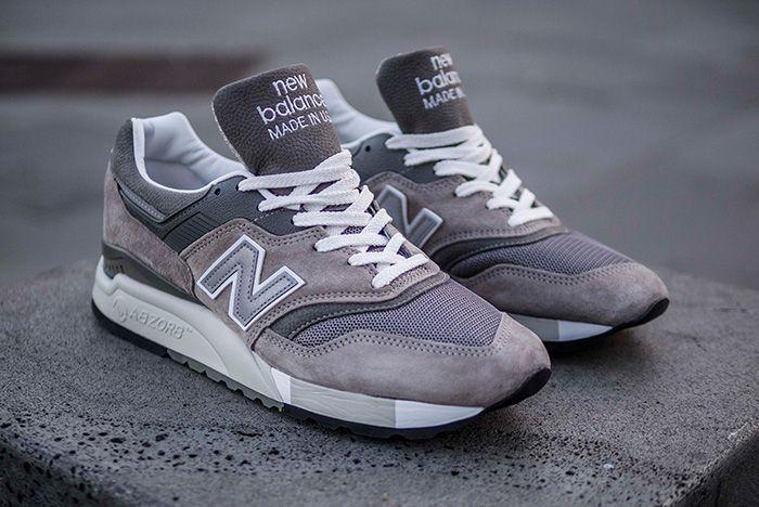 New Balance 997 5 1