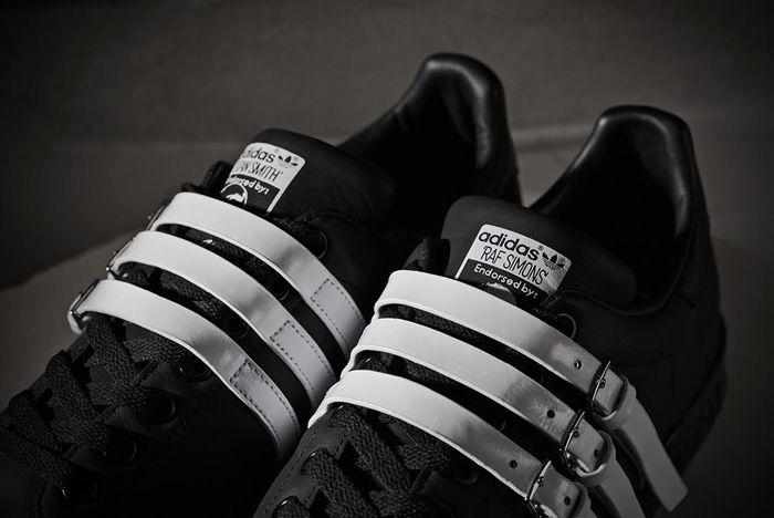 Raf Simons X Adidas Stan Smith 2