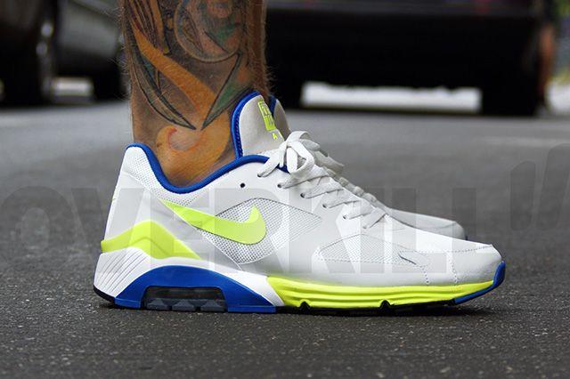 Nike Air Max Terra 180 Qs Hot Lime
