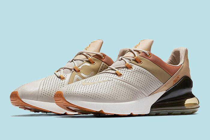 Nike Air Max 270 Premium Ao8283 200 51 Sneaker Freaker