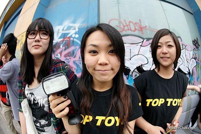 Converse Shanghai Block Party Recap 5 1