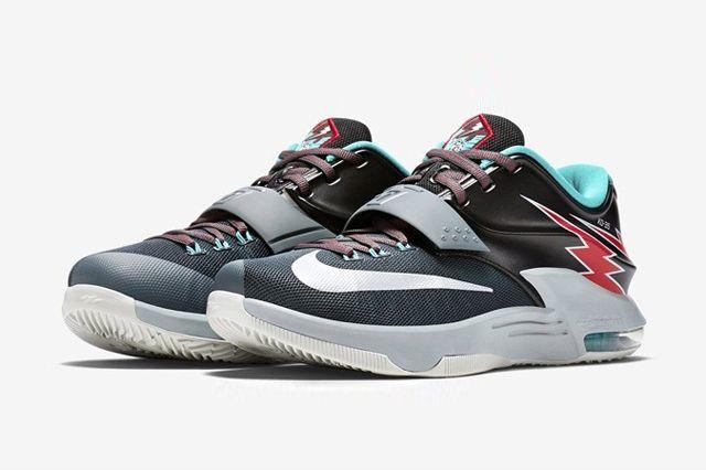 Nike Kd7 Flight Bumper 1