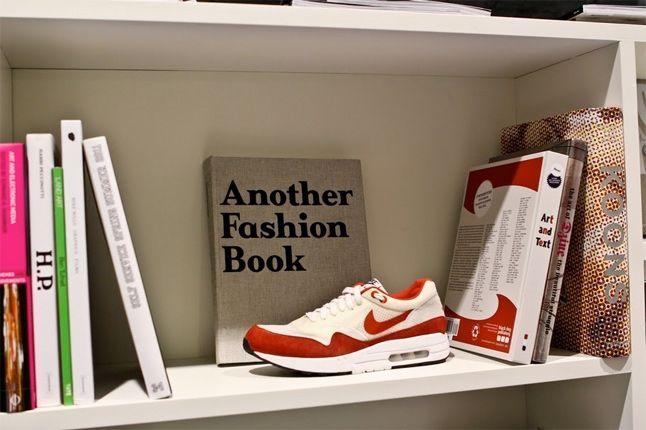 Nike 1948 Launch London 14 1