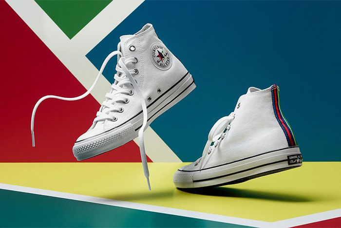 Paul Smith Converse Japan Chuck Taylor Paul Smith Pair