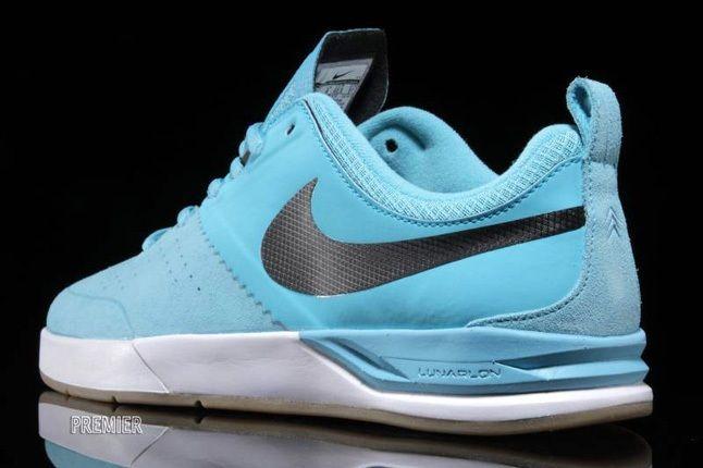 Nike Sb Project Ba Gamma Blue 4