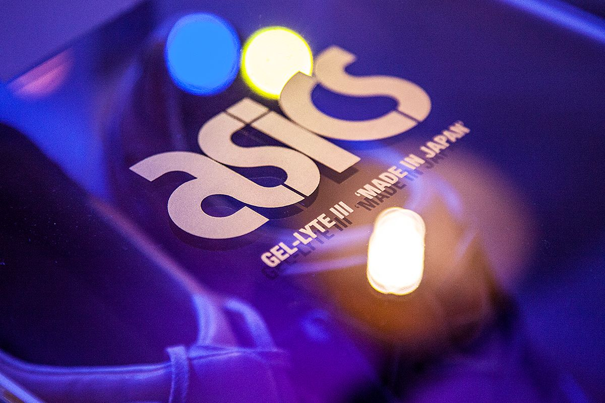 Asics Mij Gl3 Dinner 1