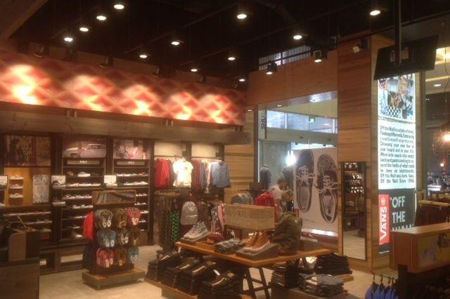 Vans Bondi Store 2