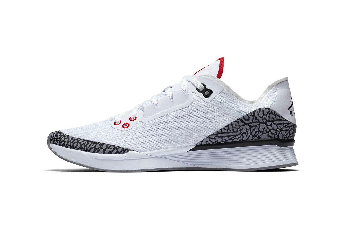 Zoom Tenacity Sneaker Freaker