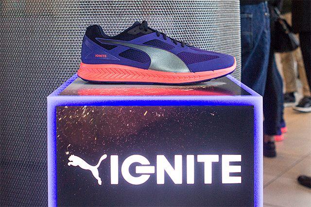 Puma Ignite 1
